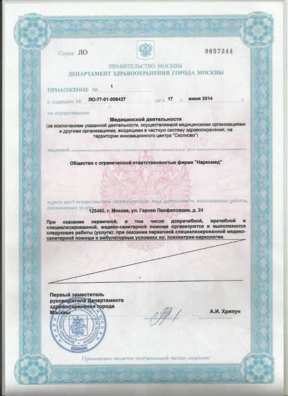 Лечение алкоголизма в Москве | Медицинский центр «НАРКОМЕД»